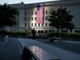 America Pauses To Remember 9 11 Victims At The Pentagon