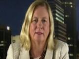 Amb. Nancy Soderberg On Battle Over Iran Nuclear Deal