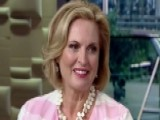 Ann Romney Talks About Her Battle With MS