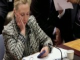 Awaiting Release Of New Emails From Clinton's Private Server