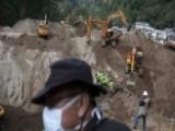 At Least 30 Killed In Guatemala Landslide