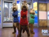 After The Show Show: Alvin And The Chipmunks