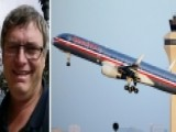 American Airlines Pilot Dies Mid-flight Of A Heart Attack