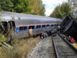 Amtrak Threatens Shutdown Over Looming Safety Deadline