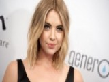 Ashley Benson Apologizes For Controversial Costume