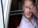 Army Officer From Hearing Suggests Bergdahl Be Spared