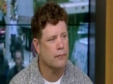 Actor Sean Astin Talks New Movie 'Woodlawn'
