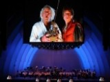 Alan Silvestri's 'Back To The Future' Music Center Stage