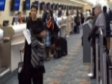 Are Airport Glitches Becoming More Common?
