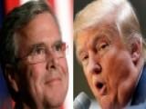 After The Buzz: Trump Denounces Bush 'plant'