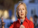 Are Democratic Voters Turning Their Backs On Hillary?