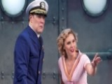 All Aboard! 'Dames At Sea' Opens On Broadway