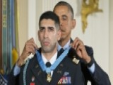 Army Capt. Florent Groberg Awarded Medal Of Honor