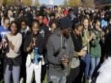 Analyzing Media Coverage Of University Of Missouri Protests