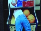 After The Show Show: Stuck In The Basketball Machine!