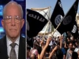 Amb. Gnehm: ISIS Mustn't Change Who We Are As Americans