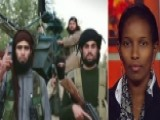 Ayaan Hirsi Ali: We Need To Face Problem Of Radical Islam