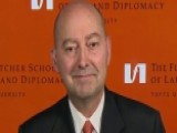 Adm. Stavridis: Opportunity To Recruit Russia To ISIS Fight