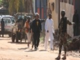 At Least 3 Hostages Killed In Hotel Attack In Mali