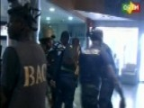 Al Qaeda-linked Group Claims Responsibility For Mali Attack