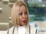 After The Show Show: Mary J. Blige