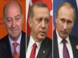 Adm. Stavridis: Turkey Doesn't Want A Dust Up With Russia