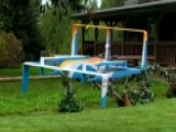 Amazon Shows Off Prime Air Drone Prototypes
