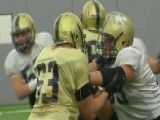 Army Vs. Navy: How Is The Army Prepping For Football Battle?