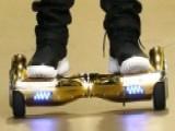 Amazon Pulls Certain Hoverboard Sellers