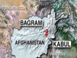 Afghanistan: Six Americans Killed In Suicide Bomb