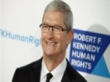 Apple CEO Defends Encryption Technology