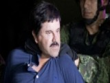 American Officials May Want 'El Chapo' Extradited To The US