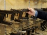 A Focus On The Wrong Gun Control Programs?