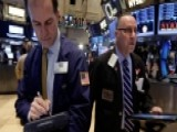 Americans Dealing With Volatile Markets, Economic Anxiety