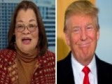 Alveda King On Trump Phenomenon: Shake-ups Aren't Always Bad