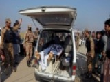 At Least 20 Dead In Attack On Pakistan University
