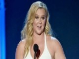 Amy Schumer Calls Out Teen Film Critic For Sexist Tweet