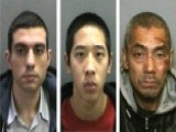 All Three Escaped California Inmates Back In Custody