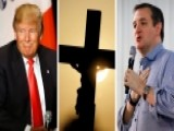 Are Evangelicals Rallying Around One Candidate?