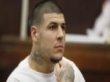 Aaron Hernandez Slams Kraft In Jailhouse Letter