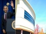 American-Muslim Spokesperson: We Welcome Obama At Mosque