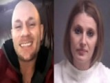Authorities Search For Couple Wanted For Kidnapping, Robbery