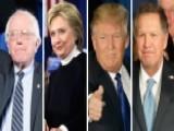 Analysis Of Fox News New Hampshire Exit Polls