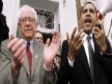 Author: Sanders Did Not Criticize Obama In My Book