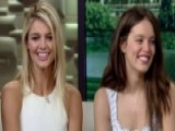 After The Show Show: Kelly Rohrbach And Emily Didonato