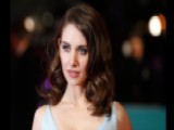 Alison Brie Is 'not Wholesome'