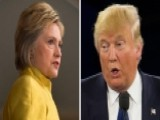 Analysis Of Trump, Clinton Language Since Brussels Attacks