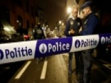 At Least Six Arrested In Raids In Belgium, France