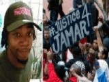 Attorney's Decision In Jamar Clark Killing Sparks Protests