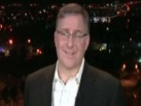 Author Joel Rosenberg Talks Meeting With The King Of Jordan